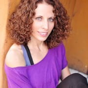Power Yoga with Jill Bartine @ Breezeway Yoga Studio | Knoxville | Tennessee | United States