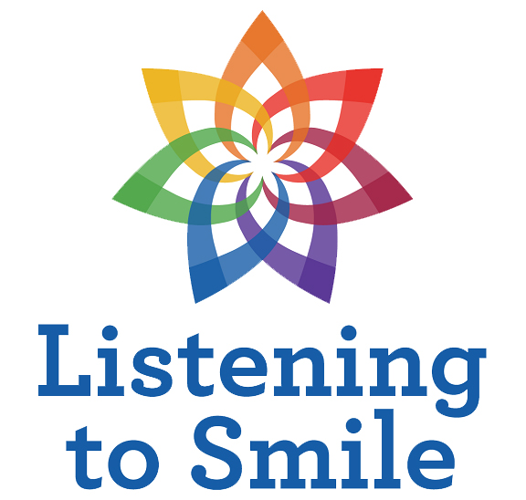 LOGO_Listening to Smile