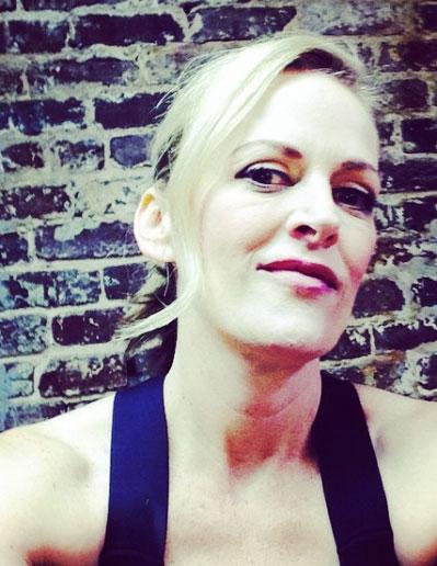 Vinyasa Yoga with Laura Mansfield