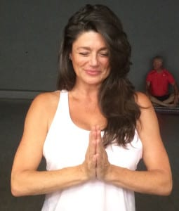 Therapeutic Yoga with Patty @ Breezeway Yoga Studio | Knoxville | Tennessee | United States