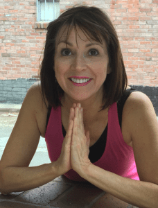 Yin Yoga with Becky Maze has moved to Balanced You Studios @ Balanced You Studios | Knoxville | Tennessee | United States