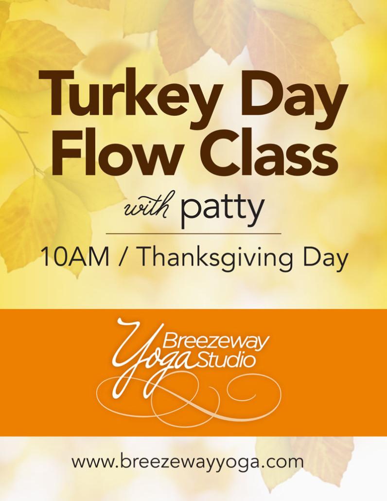 ThanksgivingDay-Class-flyer