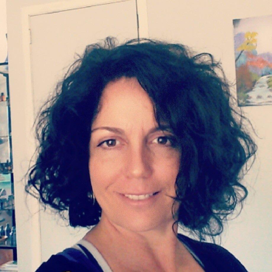 Beginning Vinyasa with Cristina @ Breezeway Yoga Studio | Knoxville | Tennessee | United States