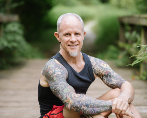 Power Yoga with Philip Clift @ Breezeway Yoga Studio | Knoxville | Tennessee | United States