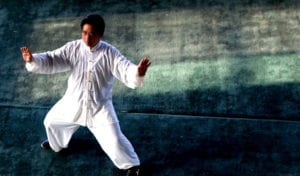 Level 2 Tai Chi @ Breezeway Yoga Studio | Knoxville | Tennessee | United States