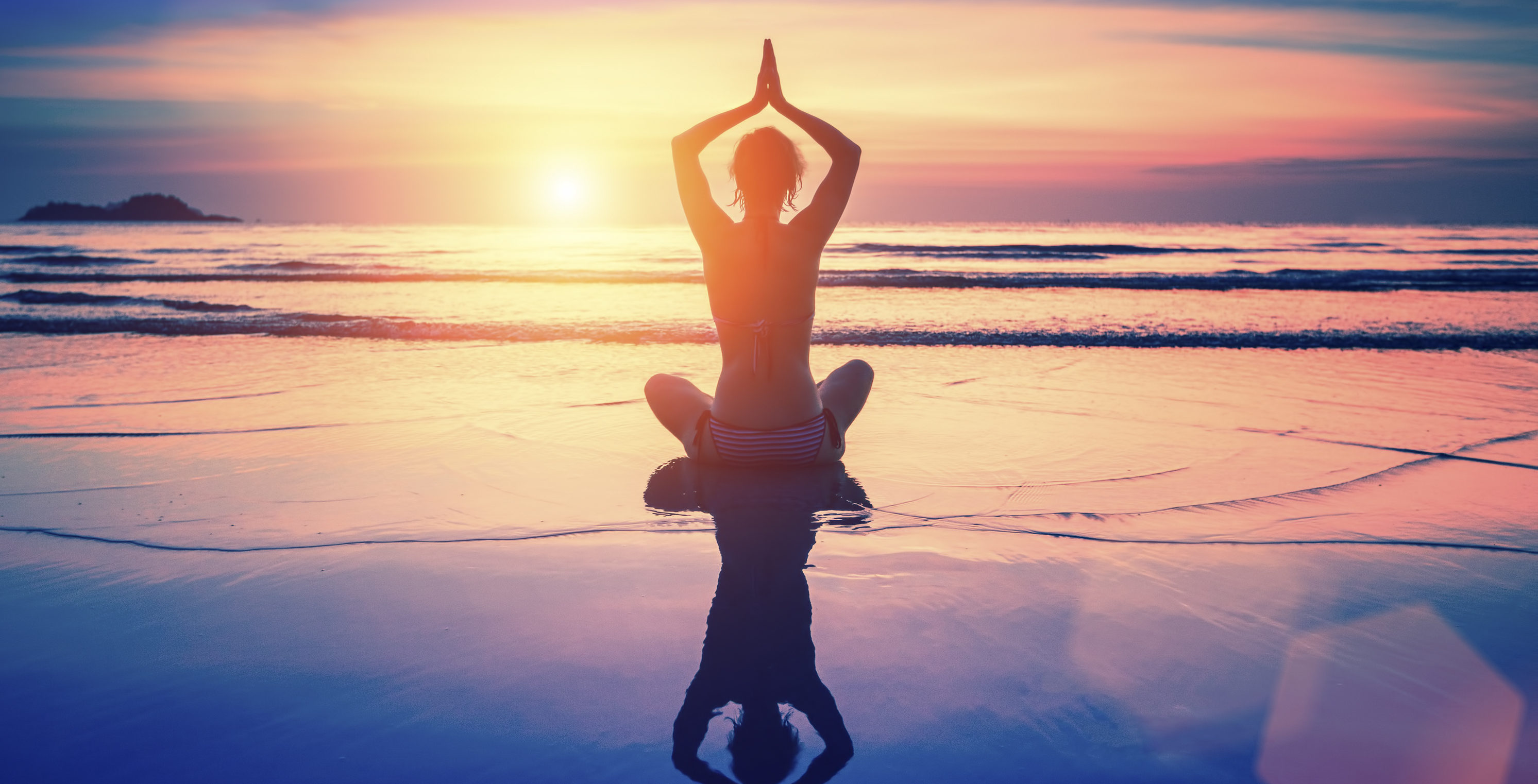 original yoga painting omwoman yoga meditate. THE BREATH-ANXIETY CONVERSATION Original Yoga Painting Omwoman Meditate