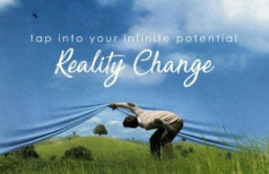 Reality Change Seminar with Jeffrey Crespo @ Breezeway Yoga Studio | Knoxville | Tennessee | United States